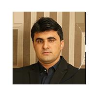محمودغفاری